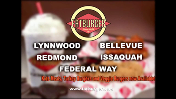 Fatburger TV Spot, 'New Menu Options' - Thumbnail 9