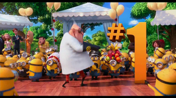 Despicable Me 2 - Alternate Trailer 50