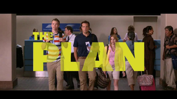 We're the Millers - Alternate Trailer 2
