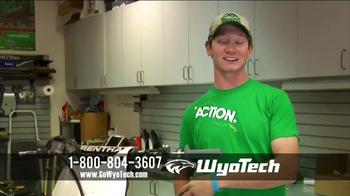 WyoTech TV Spot, 'Top Riders' - Thumbnail 4
