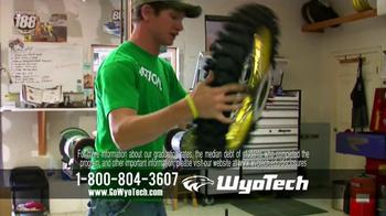 WyoTech TV Spot, 'Top Riders' - Thumbnail 9