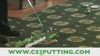Green Active Golf CS2 TV Spot Featuring Ian Baker-Finch - Thumbnail 10