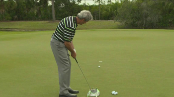 Green Active Golf CS2 TV Spot Featuring Ian Baker-Finch - Thumbnail 3