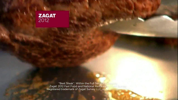 Outback Steakhouse Great Barrier Eats TV Spot - Thumbnail 9