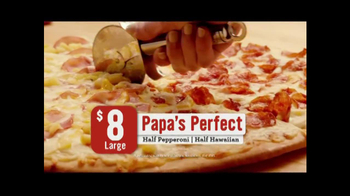 Papa Murphy's Papa's Perfect Pizza TV Spot - Thumbnail 8
