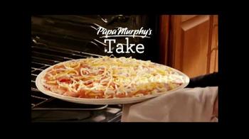 Papa Murphy's Papa's Perfect Pizza TV Spot - Thumbnail 4