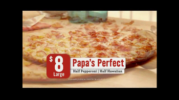 Papa Murphy's Papa's Perfect Pizza TV Spot - Thumbnail 7