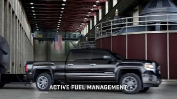 GMC Sierra TV Spot, 'Hoover Dam' - Thumbnail 5