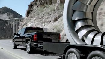 GMC Sierra TV Spot, 'Hoover Dam' - Thumbnail 6