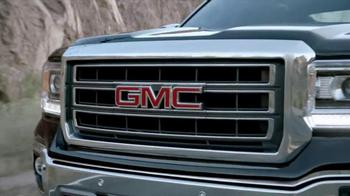 GMC Sierra TV Spot, 'Hoover Dam' - Thumbnail 9