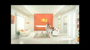 Clorox Fraganzia TV Spot [Spanish]