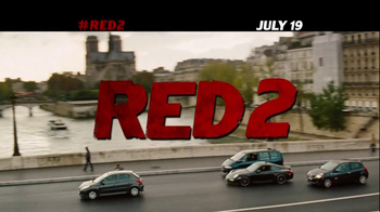 Red 2 - Alternate Trailer 13