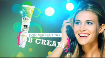 Olay Fresh Effects Skin Care TV Spot - Thumbnail 8