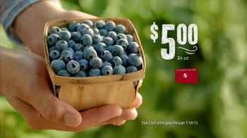 Safeway TV Spot, 'Freshest Produce' - Thumbnail 8