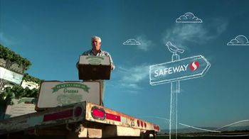 Safeway TV Spot, 'Freshest Produce' - Thumbnail 6