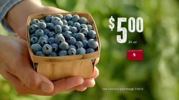 Safeway TV Spot, 'Freshest Produce' - Thumbnail 7