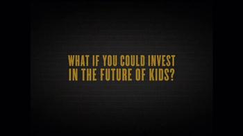 UNCF TV Spot, 'Invest' - Thumbnail 2