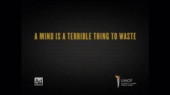 UNCF TV Spot, 'Invest' - Thumbnail 7