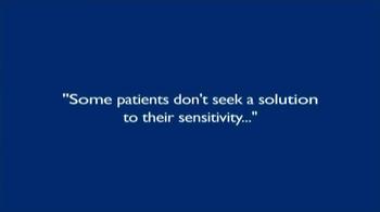 Sensodyne TV Spot, 'Dr. Jill' - Thumbnail 1