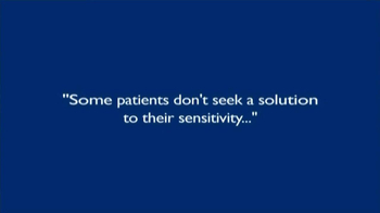 Sensodyne TV Spot, 'Dr. Jill' - Thumbnail 2