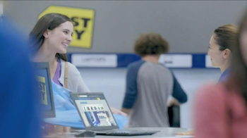 Best Buy TV Spot, 'The Samsung Experience Shop' - Thumbnail 10