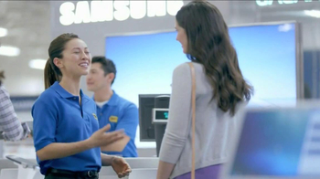 Best Buy TV Spot, 'The Samsung Experience Shop' - Thumbnail 5