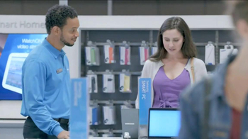 Best Buy TV Spot, 'The Samsung Experience Shop' - Thumbnail 6