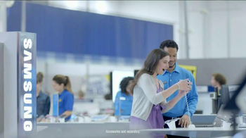 Best Buy TV Spot, 'The Samsung Experience Shop' - Thumbnail 9