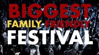 Mega-Fest TV Spot Featuring Bishop T.D. Jakes - Thumbnail 1