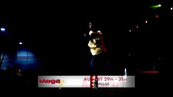 Mega-Fest TV Spot Featuring Bishop T.D. Jakes - Thumbnail 6