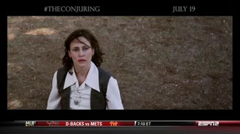 The Conjuring - Alternate Trailer 16