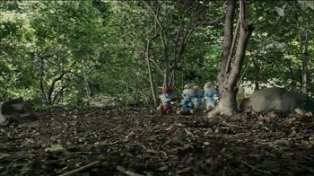 Discover the Forest TV Spot, 'Smurfs' - Thumbnail 8