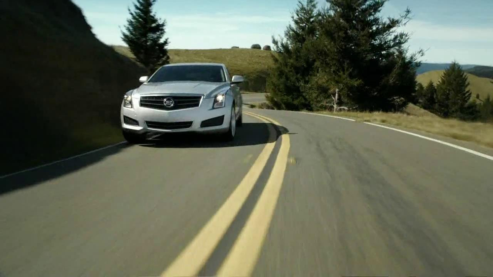 Cadillac Summer's Best Event TV Spot - iSpot.tv