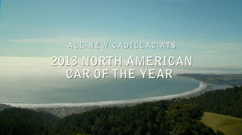 Cadillac Summer's Best Event TV Spot - 8536 commercial airings
