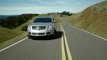 Cadillac Summer's Best Event TV Spot - Thumbnail 5