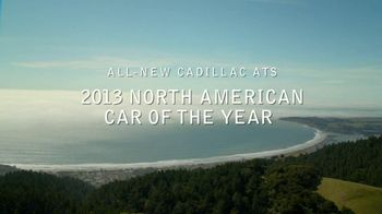 Cadillac Summer\'s Best Event TV Spot