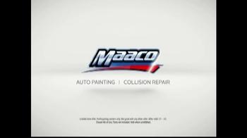 Maaco TV Spot 'Fourth of July Sale' - Thumbnail 9