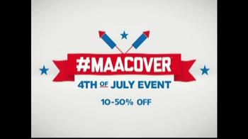 Maaco TV Spot 'Fourth of July Sale' - Thumbnail 8