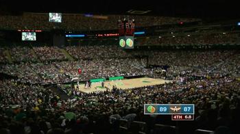 Gain Detergent TV Spot 'Basketball Game' - Thumbnail 1