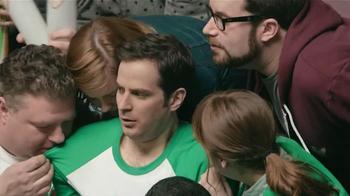 Gain Detergent TV Spot 'Basketball Game' - Thumbnail 4