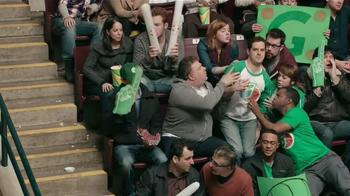 Gain Detergent TV Spot 'Basketball Game' - Thumbnail 5