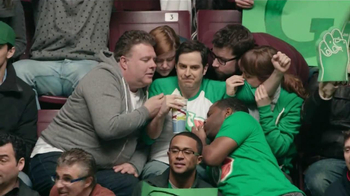 Gain Detergent TV Spot 'Basketball Game' - Thumbnail 8