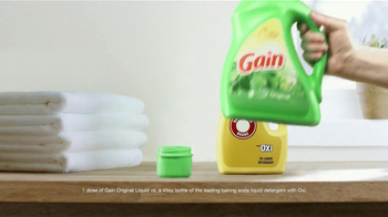 Gain Detergent TV Spot 'Basketball Game' - Thumbnail 9