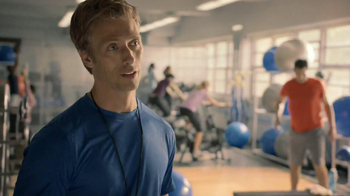 ThermaCare Cold Wraps TV Spot