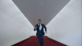 Capital One Purchase Eraser TV Spot, 'End of the Line' Feat. Alec Baldwin - Thumbnail 1