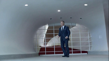 Capital One Purchase Eraser TV Spot, 'End of the Line' Feat. Alec Baldwin - Thumbnail 2