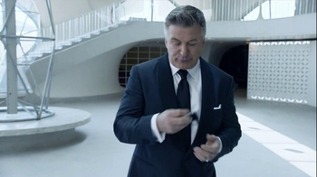 Capital One Purchase Eraser TV Spot, 'End of the Line' Feat. Alec Baldwin - Thumbnail 4