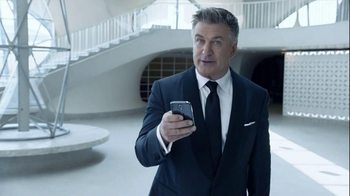Capital One Purchase Eraser TV Spot, 'End of the Line' Feat. Alec Baldwin - Thumbnail 6