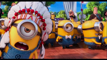 Despicable Me 2 - Alternate Trailer 45