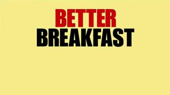 Golden Corral Weekend Breakfast TV Spot, 'Better Breakfast, Better Price' - Thumbnail 1